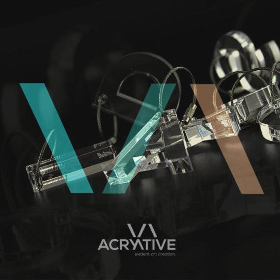 Acryative